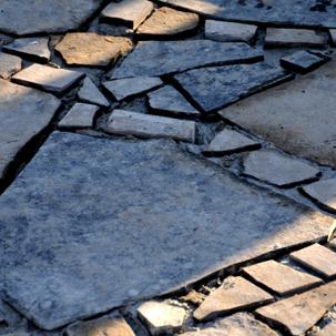 3 Oaks - Natural Stonework