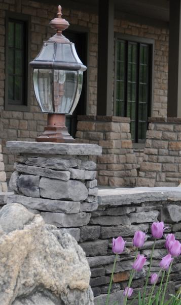 3 Oaks – Natural Stonework