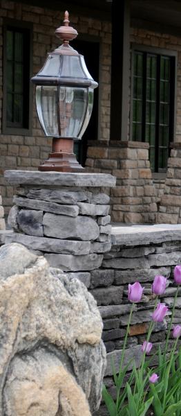 3 Oaks – Precast Stonework