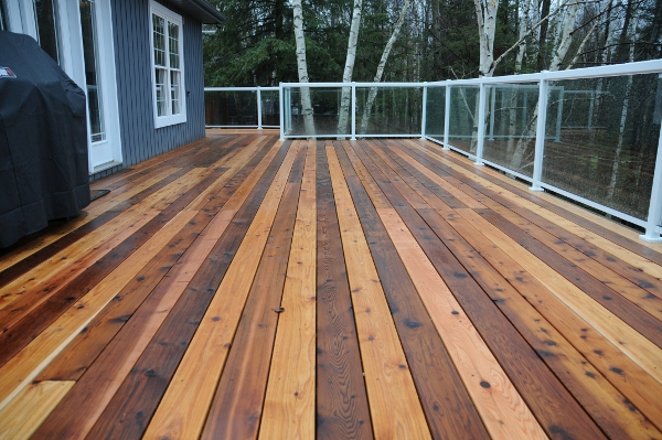 3 Oaks – Wooden Decks & Structures